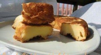 quesada cántabra original sin queso