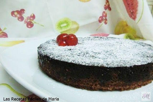 Tarta de Chocolate y Dulce de Leche y Como hacer Dulce de leche