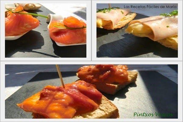 https://www.lasrecetasfacilesdemaria.com/2013/10/pintxos-vascos-bacalao-con-tomate-y-pimientos-saquitos-de-salmon-y-rollitos-de-jamon-y-esparragos.html/