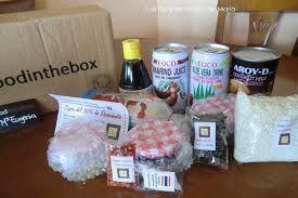 Tailandia en Casa- Caja caja foodindeboox
