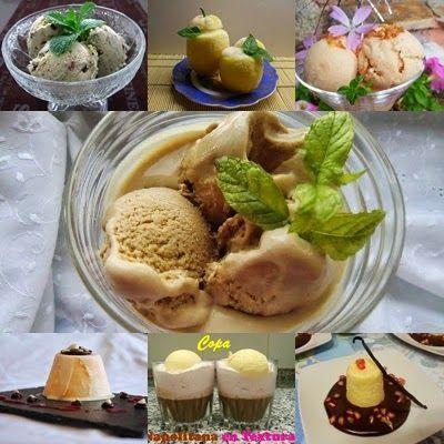 7 helados sin maquina heladora, no podrás resistirte