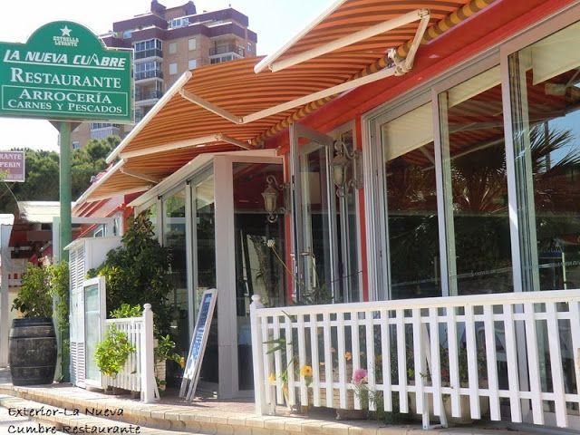 La Nueva Cumbre Restaurante en el Campello