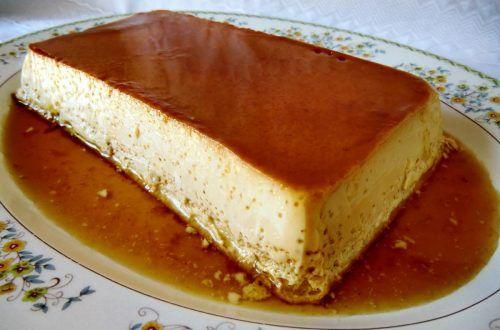 Caramelo Casero