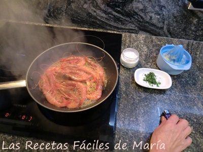 Gambas-de-Huelva-al-Whisky-flambeadas