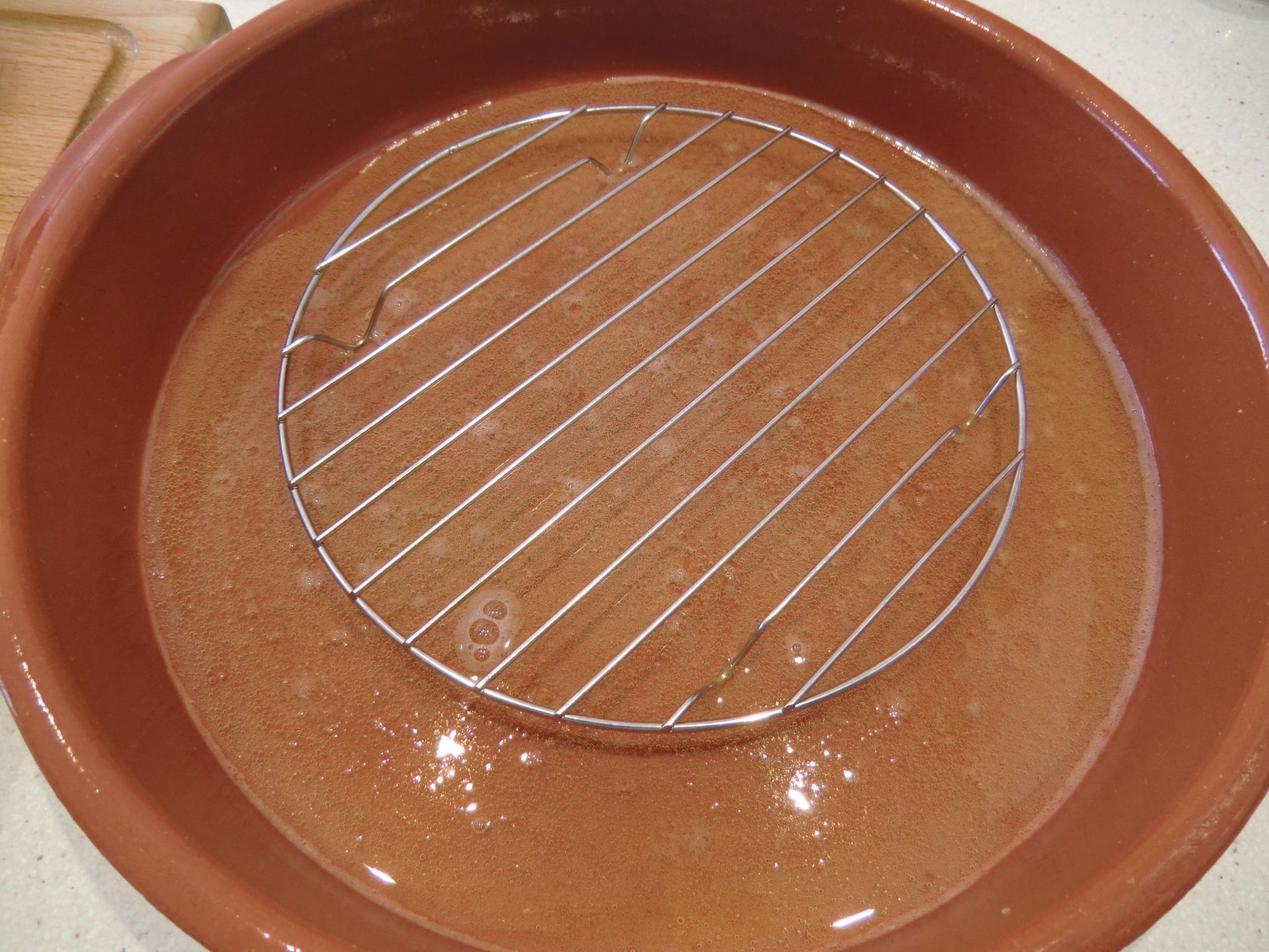 costillas al horno con cerveza y pimentón horno