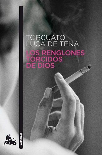 novela Los Renglones torcidos de Dios