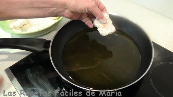 bocaditos de pasta con nata paso 9