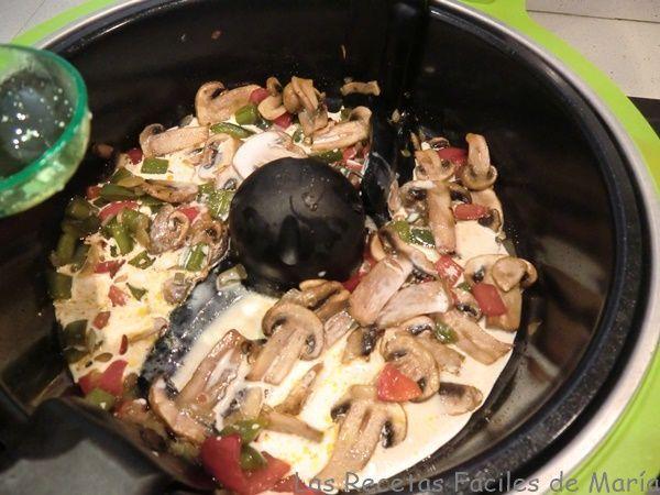 reducir salsa receta tofu en salsa en cecofry