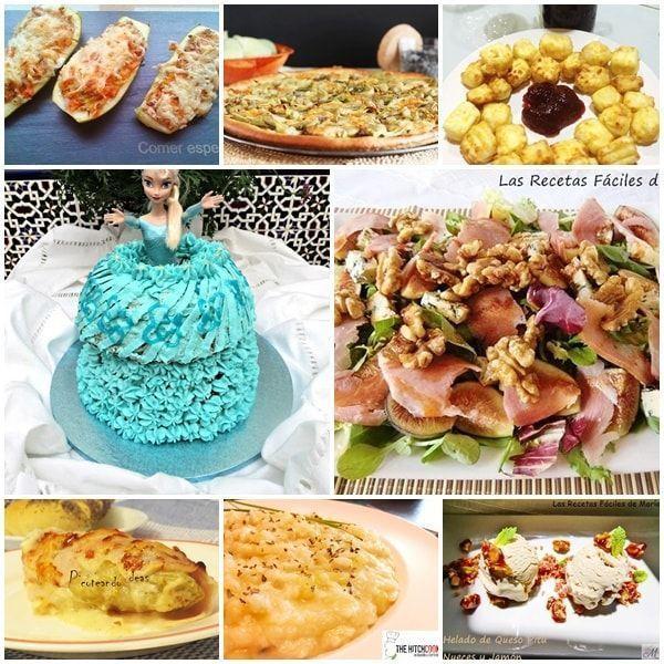 recopilación 8-recetas-con-queso-saladas-y-dulces