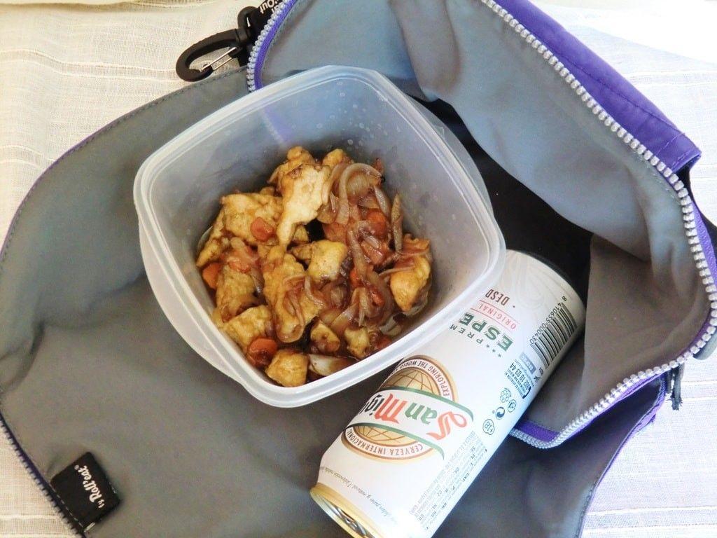 Eat'n'Out ¡ Estornino en Escabeche de Módena para llevar