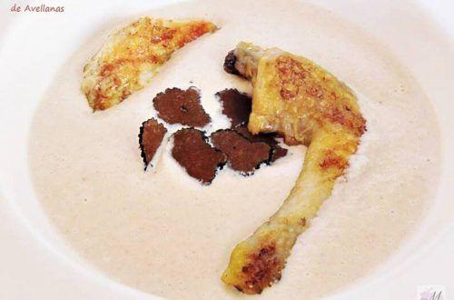 receta de pollo coquelet