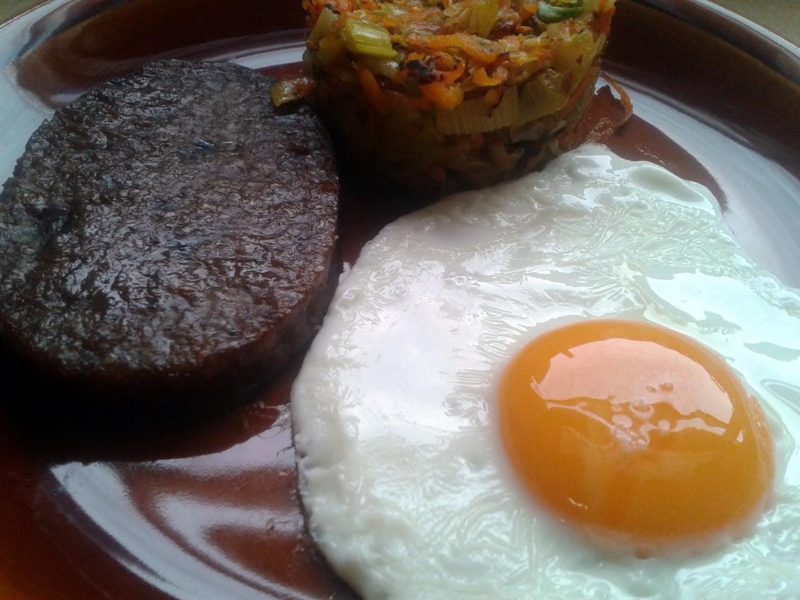 hamburguesa de arroz Comer Especial para recetas de arroces fáciles y rápidas