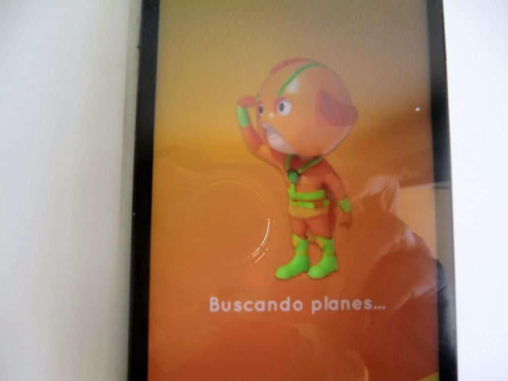Superpeque app para papis con niños
