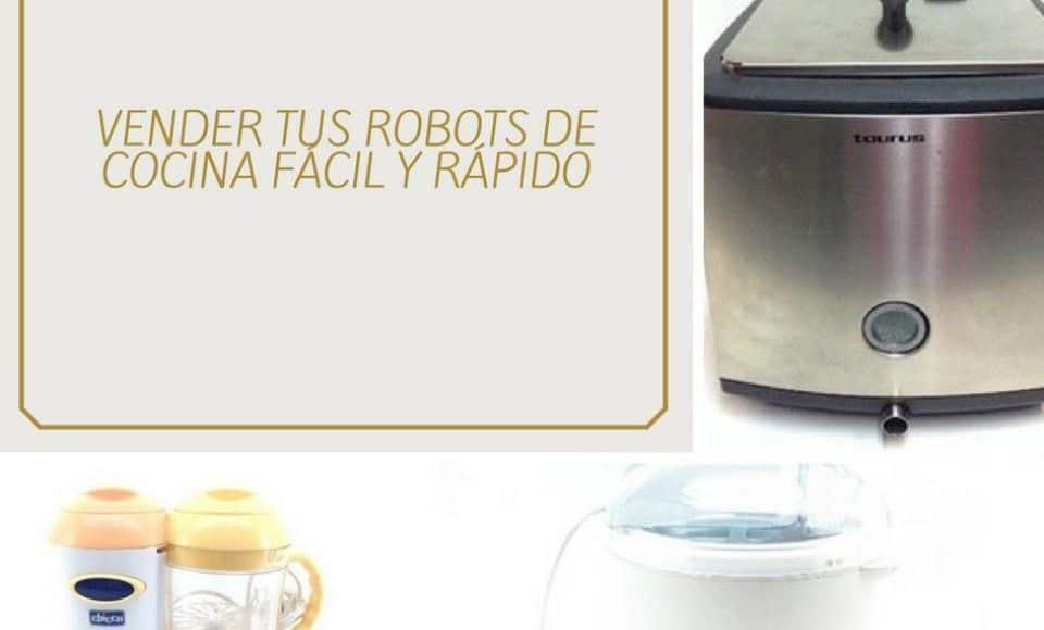 Las recetas f ciles de mar avender tus robots de cocina - Cocinar facil y rapido ...