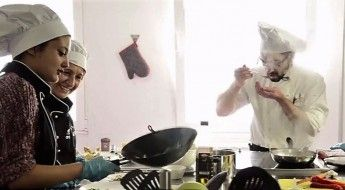 curso de cocina gastronomía y pastelería campus-training
