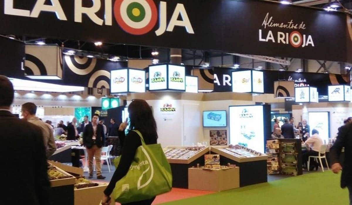 FRUIT ATTRACTION 2017 Feria Internacional Frutas y Hortalizas