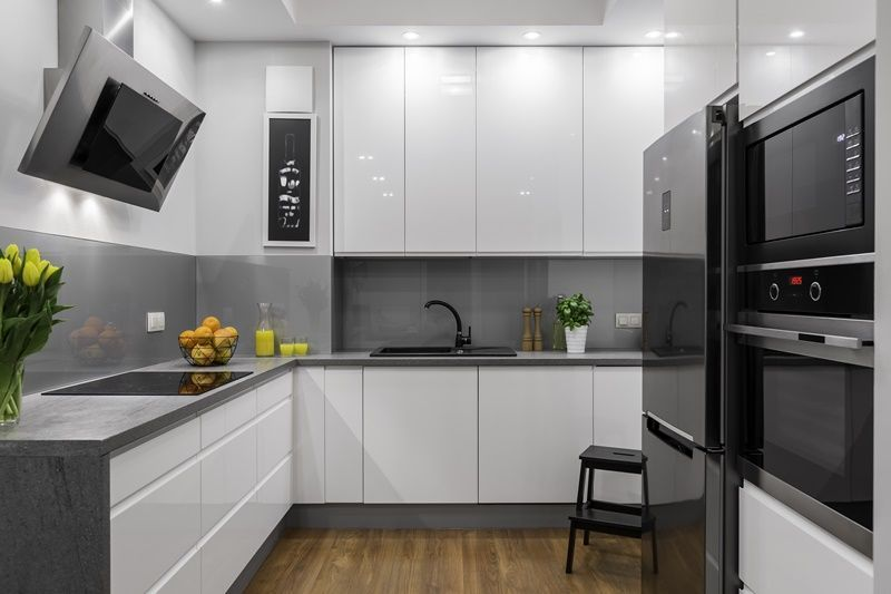 autifully designed kitchen cocinas modernas tendencias