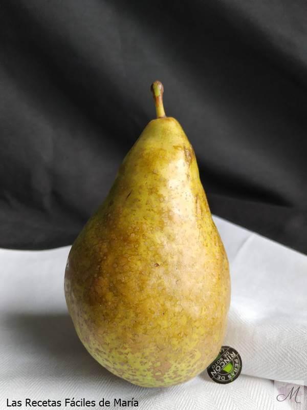Pera de Rincón de Soto