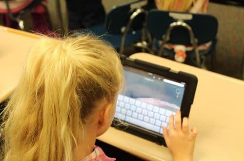 Las ventajas de las TICS en educación infantil
