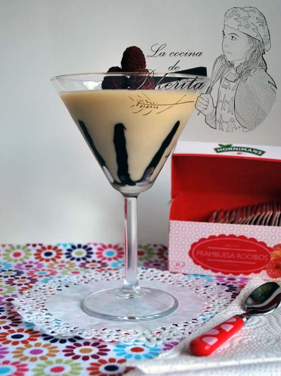 CHOCOLATE. COOKING CHALLENGE Bebidas para Mamas estresadas