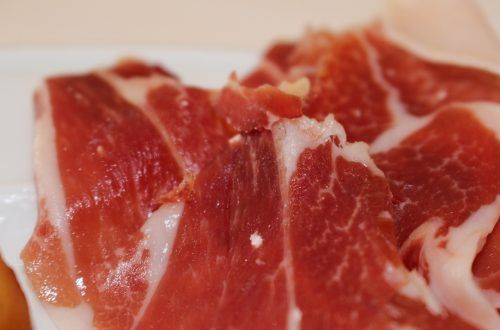recetas fáciles con jamón ibérico