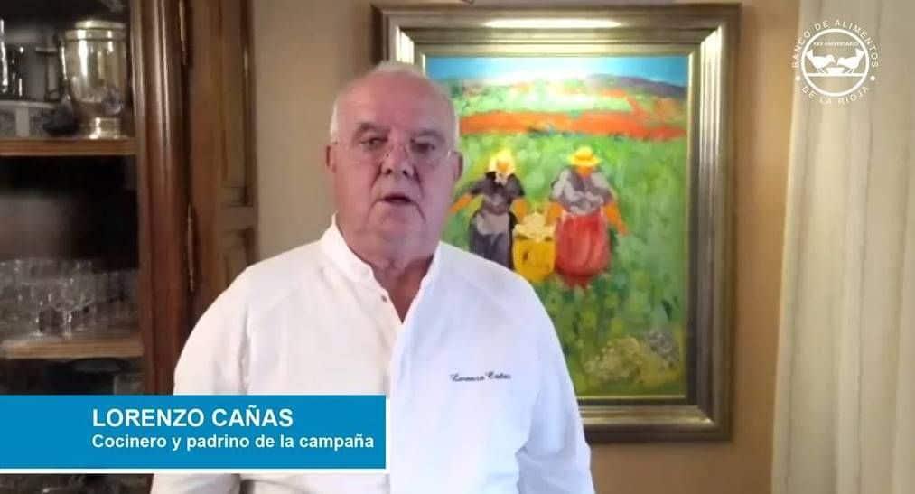 Gran Recogida del Banco de Alimentos de La Rioja 2020